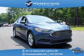 2018 Ford Fusion SE ** GUARANTEED FINANCING ** ONE OWNER **