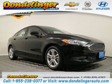 2018_Ford_Fusion_SE_  MN