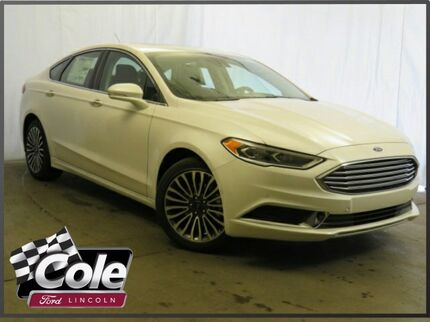 2018_Ford_Fusion_SE AWD_ Coldwater MI