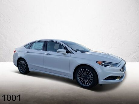 2018 Ford Fusion SE Belleview FL