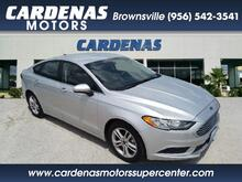 2018_Ford_Fusion_SE_ Brownsville TX