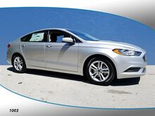 2018_Ford_Fusion_SE_ Clermont FL