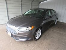 2018_Ford_Fusion_SE_ Dallas TX
