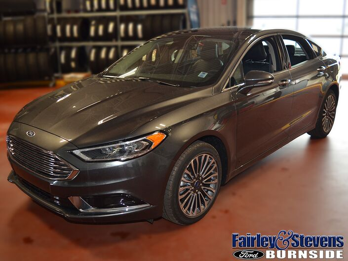 2018 Ford Fusion SE Dartmouth NS