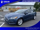 2018 Ford Fusion SE High Point NC