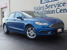 2018_Ford_Fusion_SE_ Middletown OH