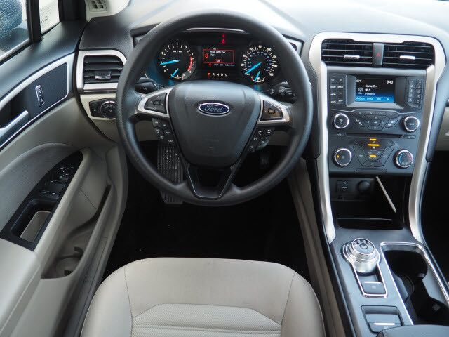 2018 Ford Fusion SE Middletown OH