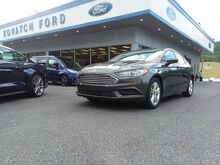 2018_Ford_Fusion_SE_ Nesquehoning PA