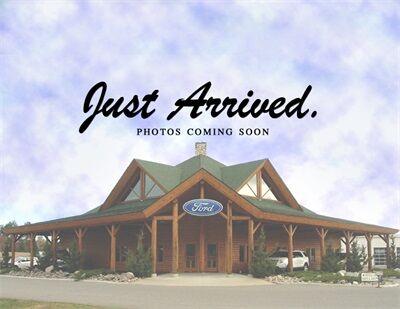 2018 Ford Fusion SE Pine River MN