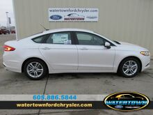 2018_Ford_Fusion_SE_ Watertown SD