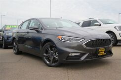 2018_Ford_Fusion_Sport_ Roseville CA