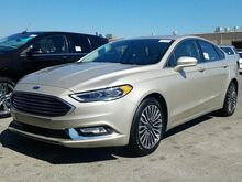 2018_Ford_Fusion_Titanium_ Golden Valley MN