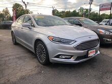 2018_Ford_Fusion_Titanium_ South Amboy NJ