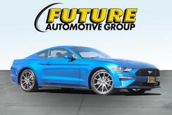 2018_Ford_MUSTANG_Coupe_ Roseville CA