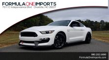 Ford MUSTANG SHELBY GT350 / 526HP / 6-SPD MAN / CAMERA / UPGRADES 2018