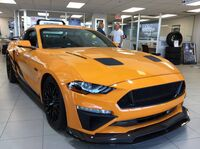Ford Mustang GT COUPE Performance Modified 2018