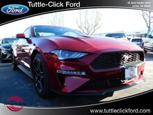 2018_Ford_Mustang__ Irvine CA