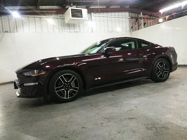 2018 Ford Mustang  Oroville CA