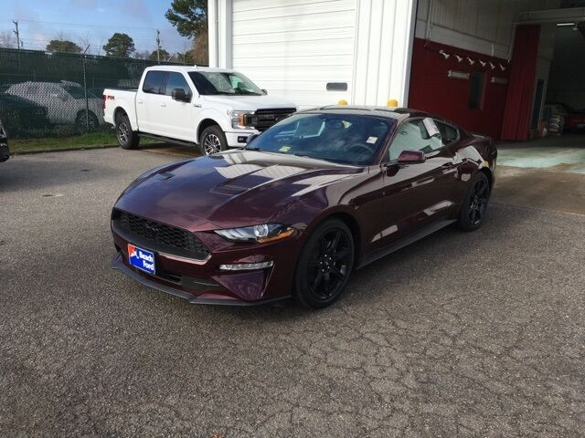 2018 Ford Mustang  Suffolk VA