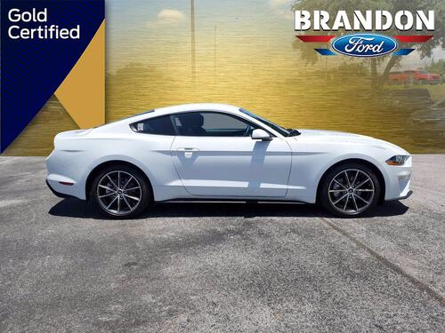 2018 Ford Mustang  Tampa FL