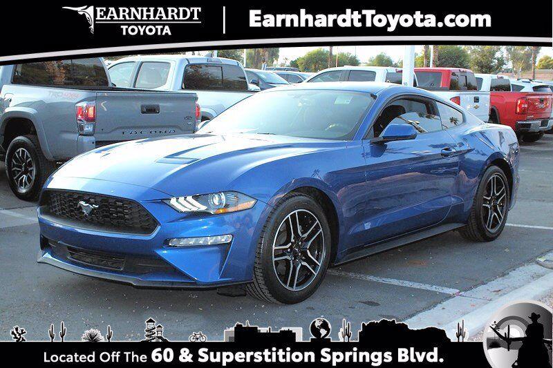 2018 Ford Mustang *1-OWNER* Phoenix AZ