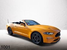 2018_Ford_Mustang_ECO_ Belleview FL