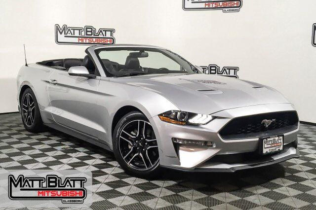 2018 Ford Mustang Eco Egg Harbor Township NJ