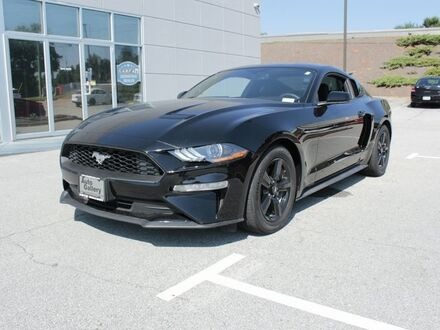 2018_Ford_Mustang_EcoBoost_ Gainesville GA