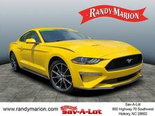 2018_Ford_Mustang_EcoBoost_  NC