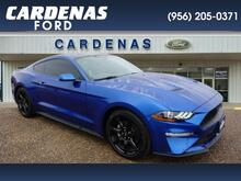 2018_Ford_Mustang_EcoBoost_ McAllen TX