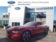 2018_Ford_Mustang_EcoBoost_ Alexandria KY