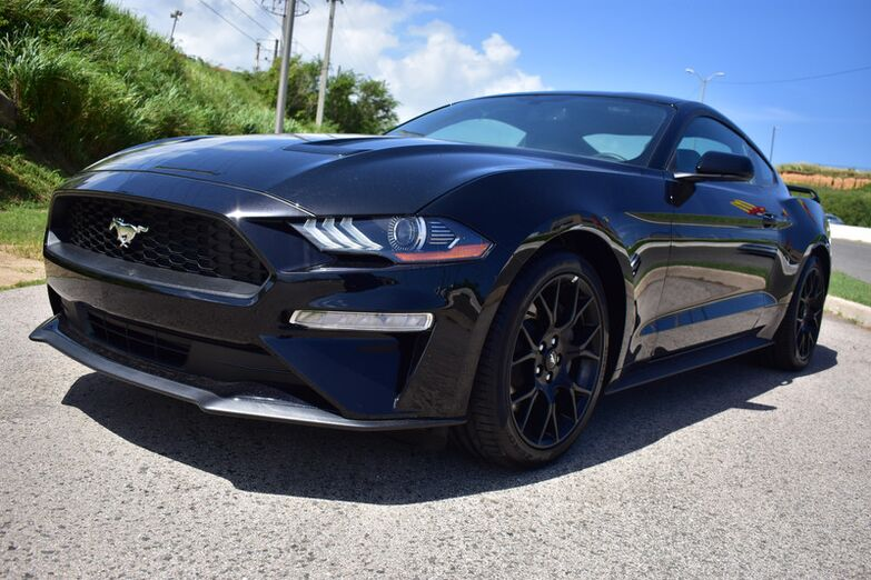 2018 Ford Mustang EcoBoost Arecibo PR