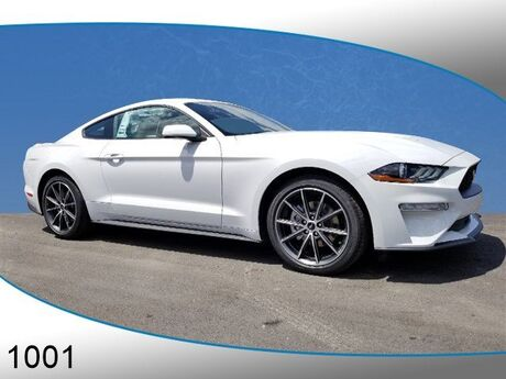 2018 Ford Mustang EcoBoost Belleview FL