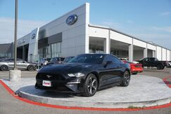 2018_Ford_Mustang_EcoBoost_ Brownsville TX