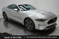 Ford Mustang EcoBoost CAM,CLMT STS,HID LIGHTS 2018