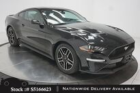 Ford Mustang EcoBoost CAM,KEY-GO,18IN WLS,HID LIGHTS 2018