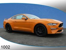 2018_Ford_Mustang_EcoBoost_ Clermont FL