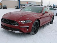 2018_Ford_Mustang_EcoBoost_ Edmonton AB