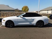 2018_Ford_Mustang_EcoBoost_ El Paso TX