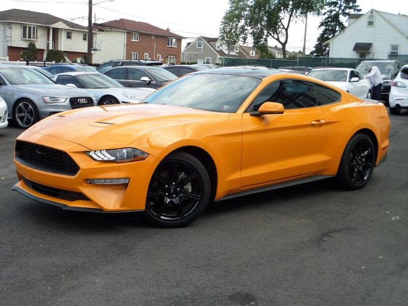 2018 Ford Mustang EcoBoost Elmont NY