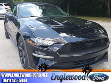2018_Ford_Mustang_EcoBoost_ Englewood FL