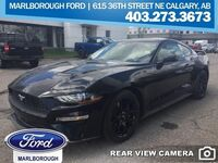 Ford Mustang EcoBoost Fastback  - Bluetooth 2018