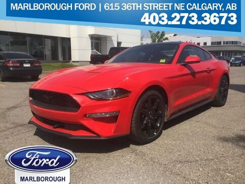 2018_Ford_Mustang_EcoBoost Fastback_ Calgary AB