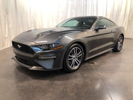 2018 Ford Mustang EcoBoost Fastback Clarksville TN