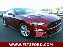 2018_Ford_Mustang_EcoBoost_ Fitzgerald GA