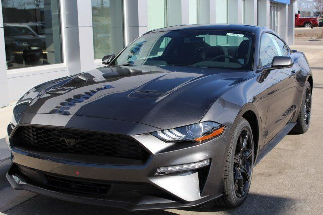 2018 Ford Mustang EcoBoost Green Bay WI