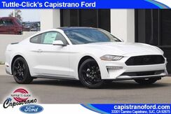 2018_Ford_Mustang_EcoBoost_ Irvine CA