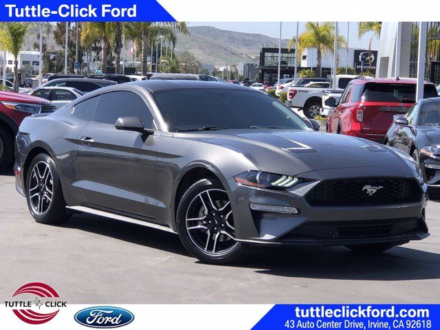 2018 Ford Mustang EcoBoost Irvine CA
