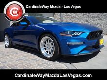 2018_Ford_Mustang_EcoBoost_ Las Vegas NV