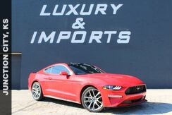2018_Ford_Mustang_EcoBoost_ Leavenworth KS